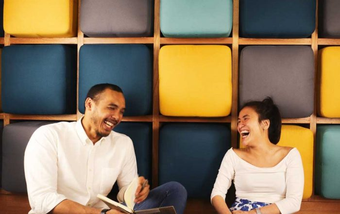 The Awesome Benefits of A Co-Working Space