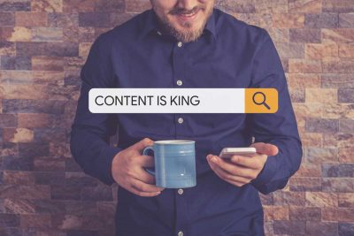The Power of Content Marketing & Storytelling in 2020